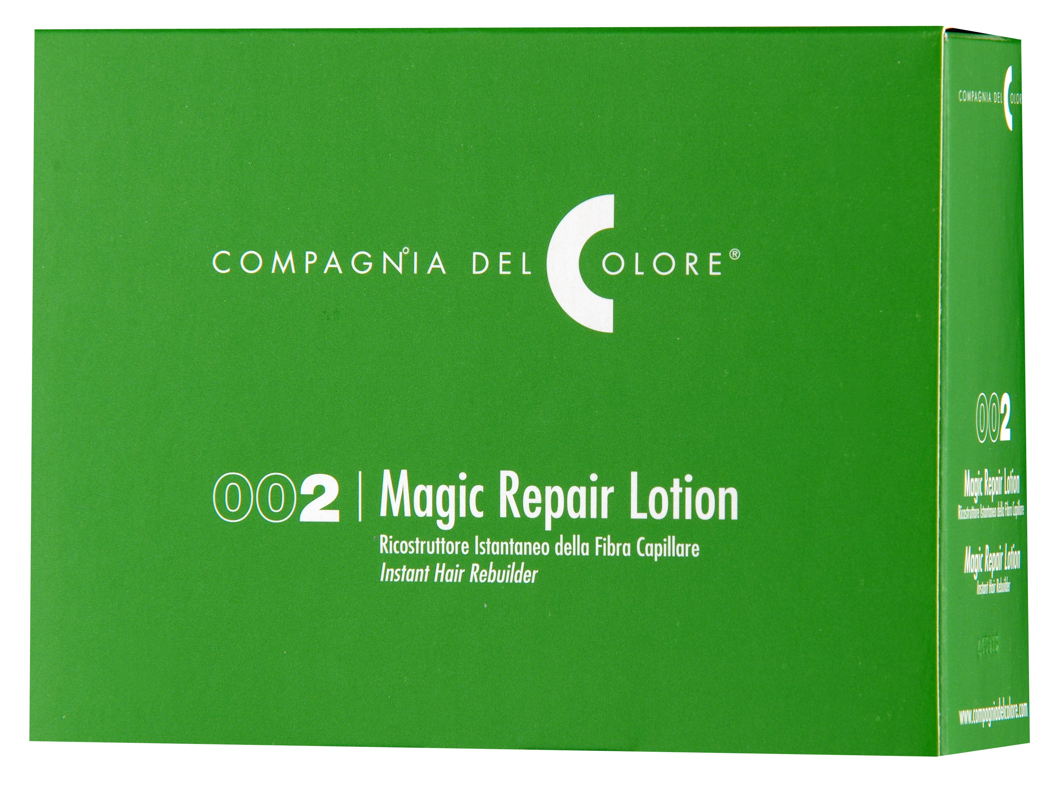 CDC Magic Repair Lotion